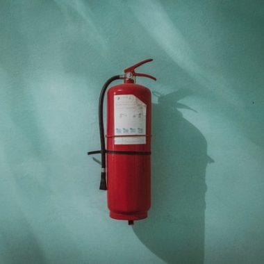 brandveilig
